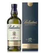 百龄坛17年威士忌(700ML)