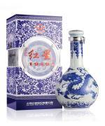 北京红星二锅头(千尊1949)50度(500ML)