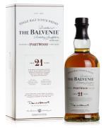 百富21年单一纯麦苏格兰威士忌(700ML)