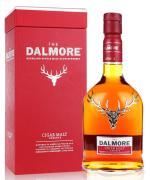 达尔摩雪茄珍藏威士忌(700ML)