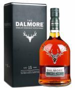 达尔摩15年威士忌(700ML)