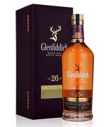格兰菲迪26年威士忌(700ML)