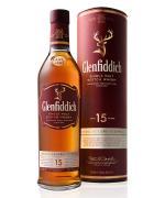 格兰菲迪15年威士忌(700ML)