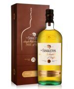苏格登25年达夫镇单一纯麦威士忌(700ML)