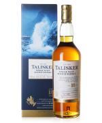 泰斯卡18年单一麦芽威士忌(700ML)