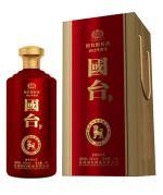 国台国标狗年纪念酒53度(1500ML)