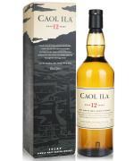 卡尔里拉12年单一麦芽威士忌(700ML)