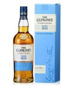 格兰威特创始人甄选单一麦芽威士忌(700ML)