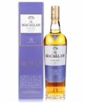 麦卡伦18年黄金三桶单一麦芽威士忌(700ML)