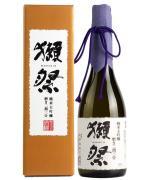 獭祭二割三分纯米大吟酿清酒(720ML)
