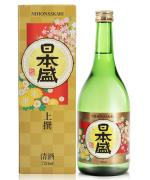日本盛上选清酒(720ML)
