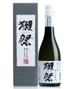 獭祭三割九分纯米大吟酿清酒(720ML)