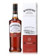 波摩15年单一麦芽威士忌(700ML)