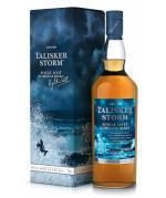 泰斯卡风暴单一麦芽威士忌(700ML)