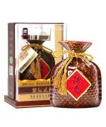 紫坛酒鬼酒(20年)52度(500ML)