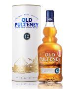 富特尼12年单一麦芽威士忌(700ML)