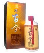 醒古今酒五年陈酿酱香53度(500ML)