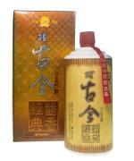 醒古今酒五年陈酿酱香53度(998ML)