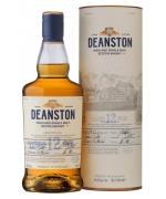 汀斯顿(汀思图)12年纯麦威士忌(700ML)