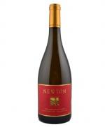 纽顿夏多内白葡萄酒