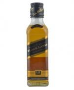 尊尼获加(黑牌)威士忌12年(375ML)