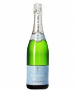 法国迪费白中白气泡酒