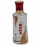 西凤酒凤香经典十年52度酒版(100ML)