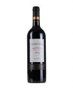 杰卡斯酿酒师臻选系列西拉干红葡萄酒